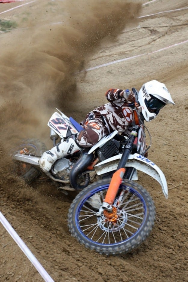 Мотокрос: Шампионите на България за 2009 г.