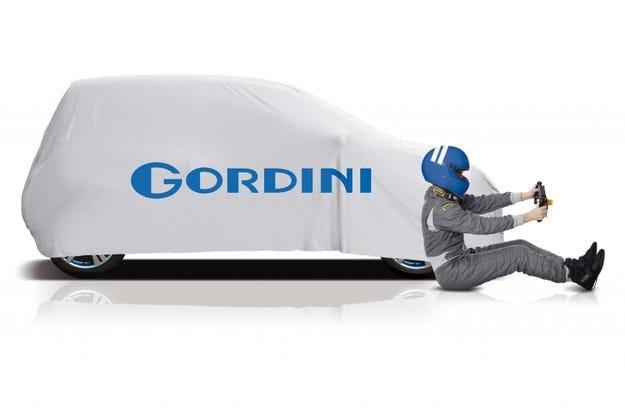 Renault: Gordini се завръща