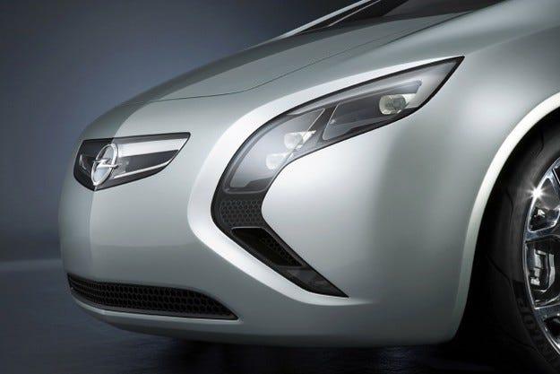 GM ще разработва дизелов хибрид