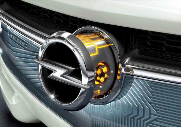 Opel представя нов прототип в Женева