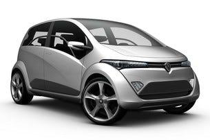 Proton Hybrid: Поздрави от Giugiaro