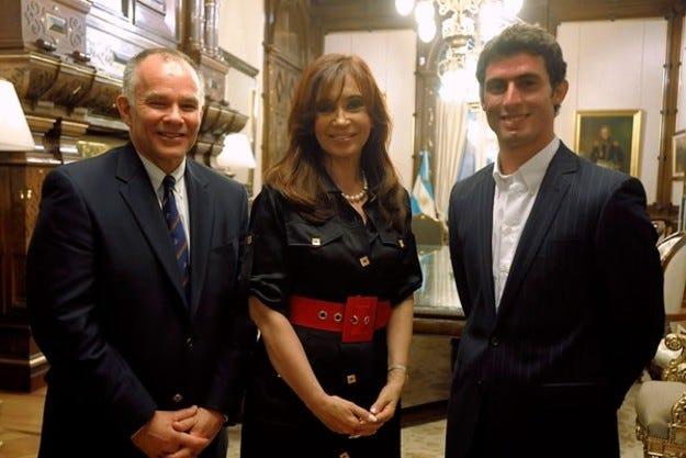 Лопес става трети пилот в Campos