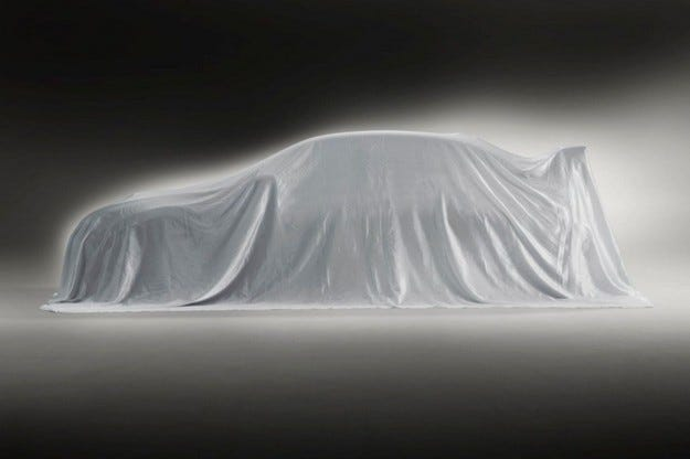 Subaru Impreza WRX STI: Крилото се завръща