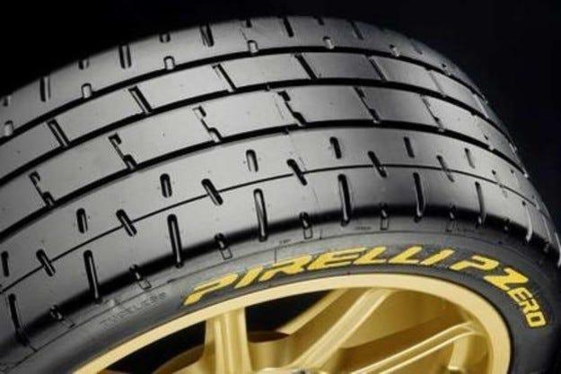 Pirelli започва тестове на гумите за F1