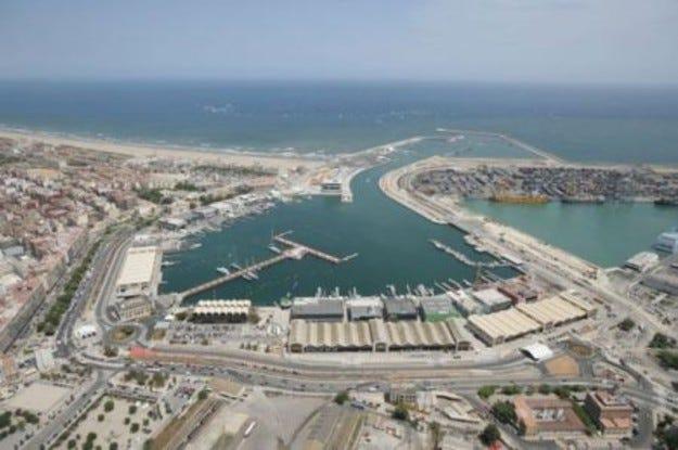 Валенсия ще бъде домакин на Гран при на Европа до 2015 година