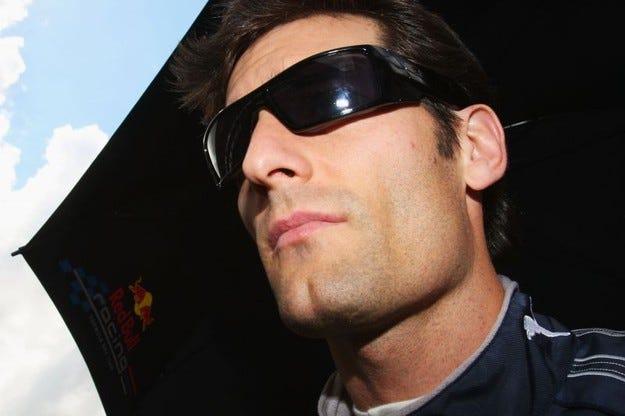 Уебър: Фетел е любимецът на Red Bull