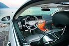 1. Mercedes CL 65 AMG