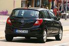 3. Opel Corsa 1.7 CDTi Cosmo