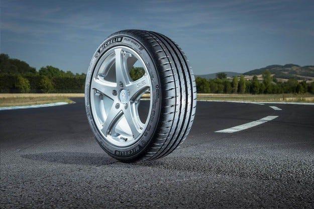 Michelin Pilot Sport4: Удоволствие и безопасност