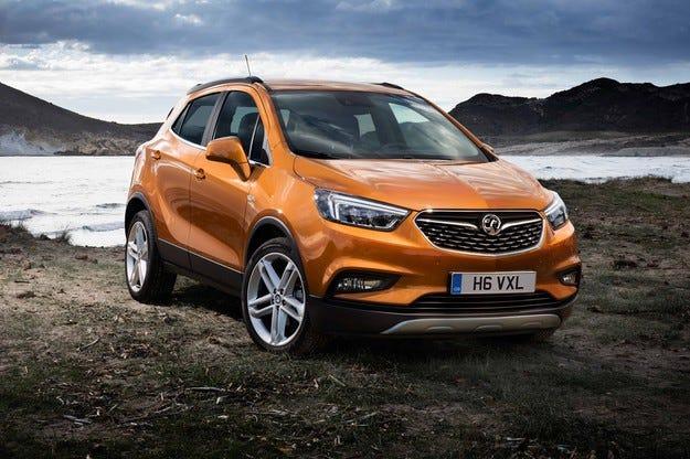 Opel Mokka X и Opel GT Concept дебютират в Женева