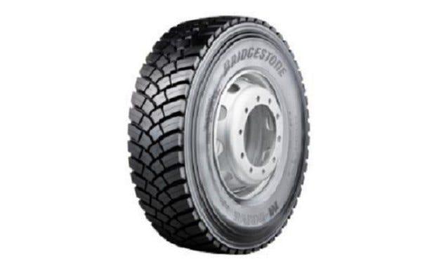 Bridgestone предлага на операторите на нови гуми On/Off