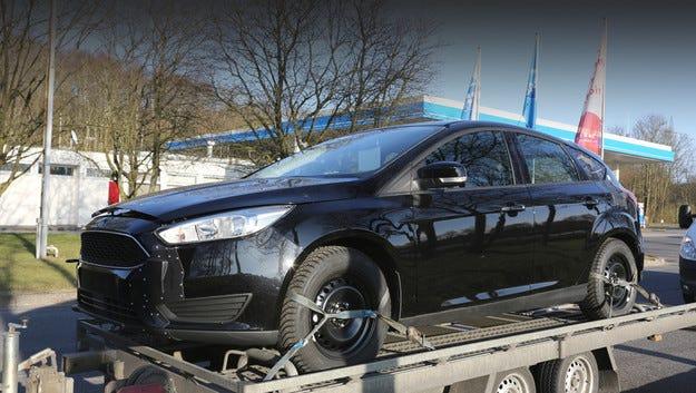 Следващият Ford Focus със значително повече версии