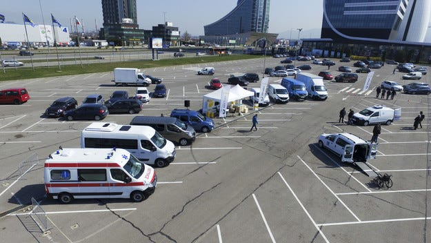 Представят у нас бранда за лекотоварни автомобили Renault PRO+