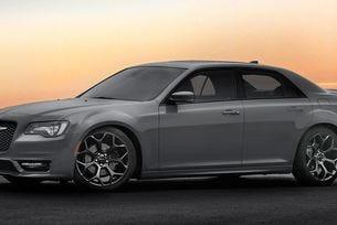 Chrysler 300S получи нови фабрични спортни пакети