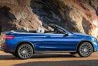 За донор ще послужи компактният GLC Coupe, представен неотдавна по време на автомобилното изложение в Ню Йорк
