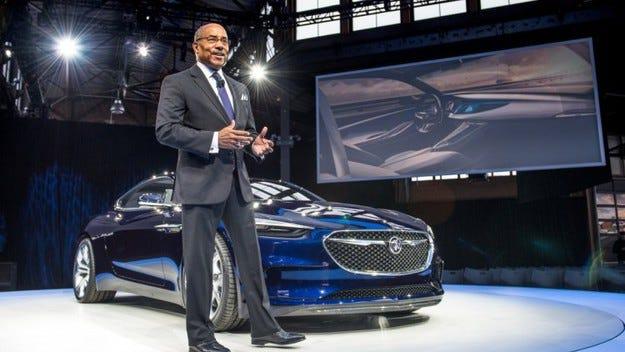 Главният дизайнер на General Motors подаде оставка
