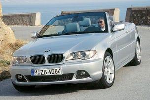 BMW 3-Cabrio