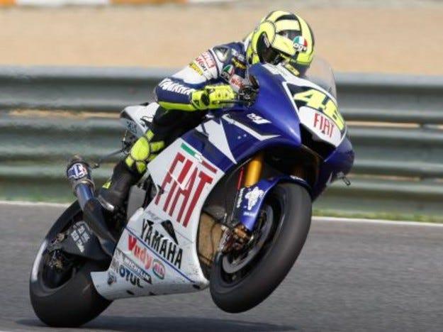 Гран при на Португалия 2007