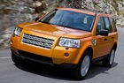Land Rover Freelander - 5-door suv-crossover (2007-present)