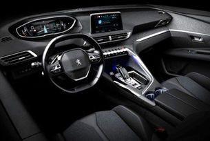 Peugeot 3008 (2016): Второто поколение в стил SUV