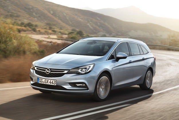 Интелигентни аксесоари на Opel за ваканцията
