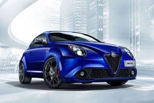 "Alfa Romeo Mito 2016: С дизел и ""наточена"" визия"