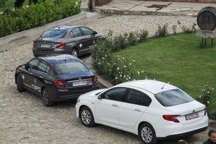 Представиха новият Fiat Tipo пред медиите