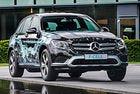 Компанията планира да стартира серийно производство на този автомобил през 2020