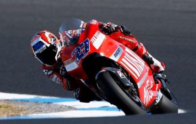 Гран при на Австралия 2007