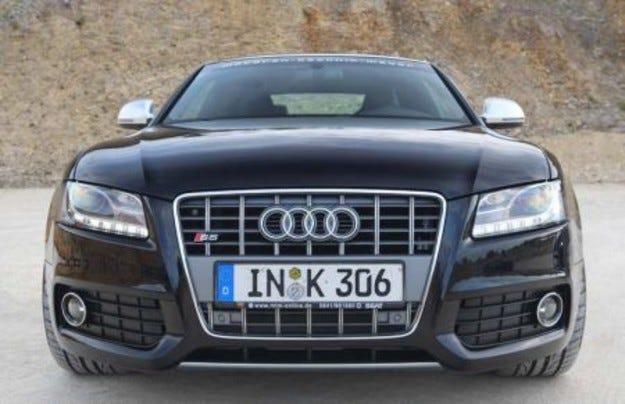 MTM Audi S5