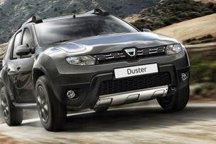 След генералната промяна Dacia Duster става седемместен