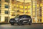 Новият Ford Kuga предлага спортен пакет ST-Line