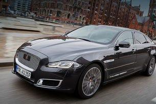 Наследникът на флагмана Jaguar XJ ще бъде електрически