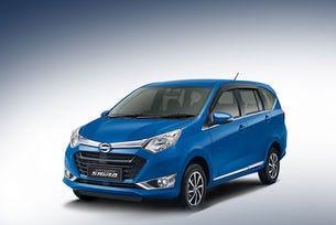 Daihatsu и Toyota направиха бюджетни малки ванове