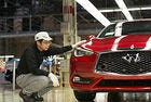 Infiniti стартира производството на новото купе Q60