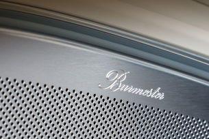 Porsche Panamera ще получи най-модерно озвучаване