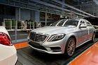 Mercedes ще изгражда руски завод заедно с КамАЗ