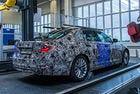 Новото BMW Серия 5 G30 (2017): Още данни и първи снимки