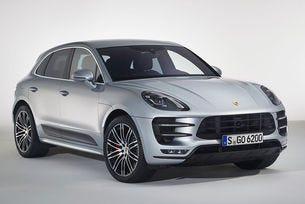 Porsche Macan става по-мощен с фабричен тунинг пакет