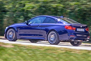 Наскоро имахме приятната възможност да изпробваме M4 Coupe във вариант Competition и определено можем да кажем, че това е от автомобилите, които определено ще помним още дълго време.