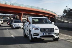 Volvo и Autoliv ще станат автономен световен лидер