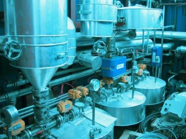Биодизелът: част първа
