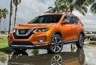 Кросоувърът Nissan Rogue (X-Trail) получи хибридна версия