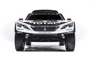 """Въпреки че 2008 DKR започна победния си ход едва в началото на тази година, Peugeot ще атакува рали """"Дакар"""" следващия януари с напълно нов автомобил."""