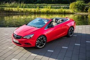 Opel Cascada Supreme – кабриолет за всички сезони