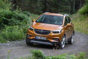 Стартира нова рекламна кампания за Opel MOKKA X
