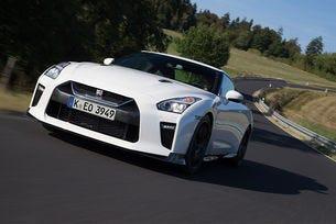 Nissan GT-R получи пистова версия