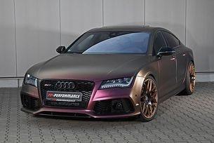 Audi RS7 на PP Performance със завидните 745 к.с.