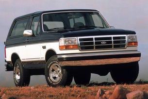 Ford ще възроди кросоувъра Bronco въпреки всичко