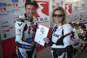 EKO Racing School с Мартин Чой за пета поредна година